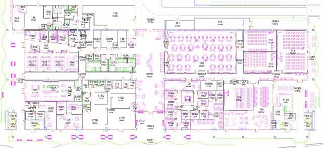 PG-6 Build Layout