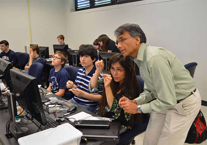 FIU Tapestry Workshop | School of Computing and Information Sciences