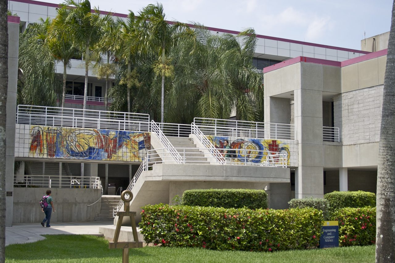 Buildings Amp Facilities School Of Computing And