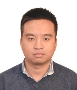 Chunqiu Zeng talk in Doctoral Dissertation Defense