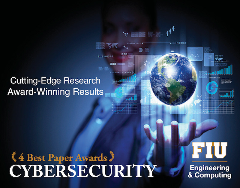 Research in Cybersecurity image