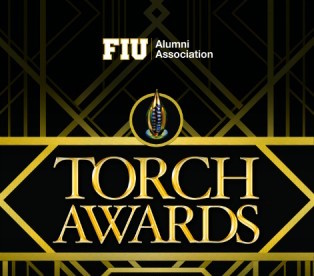 Mark Weiss Torch Awards Recipient for Outstanding Faculty | School of Computing and Information Sciences 2