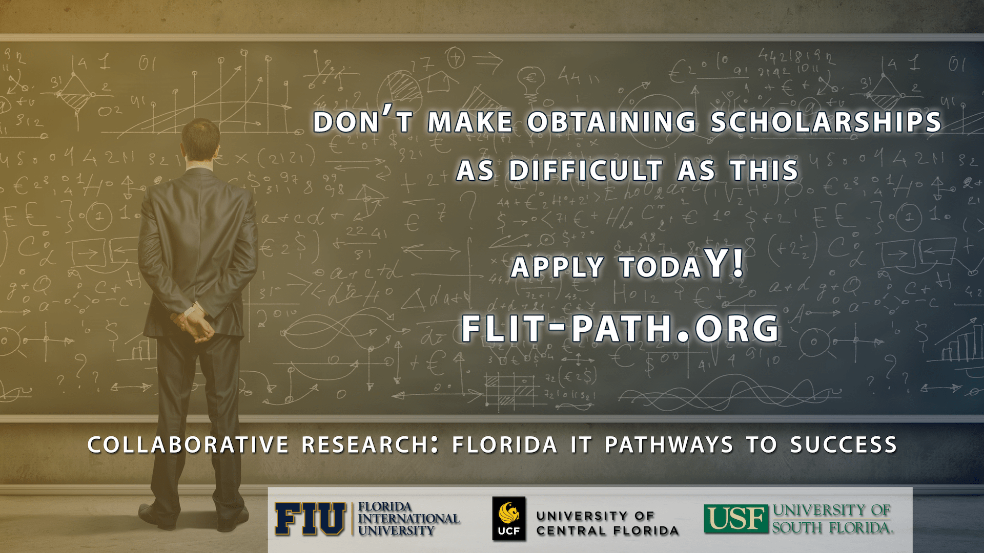 Flit-Path Cohort B Grant | School of Computing and Information Sciences 1