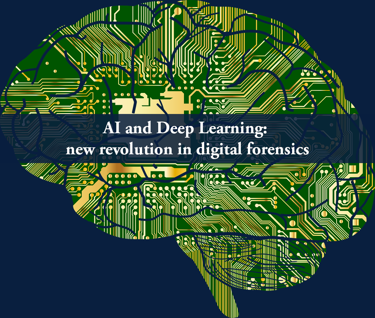 Image of AI Deep Learning