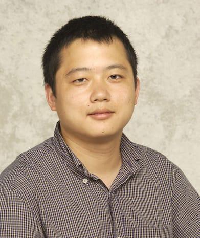 Photo of Dr. Tao-Li
