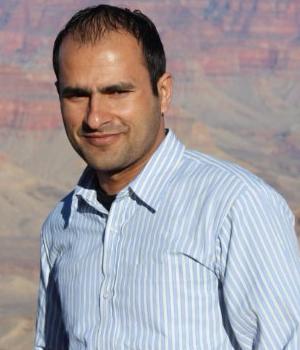 Photo of Ramesh Baral