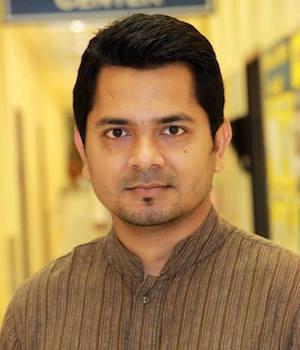Photo of Md Mizanur Rahman
