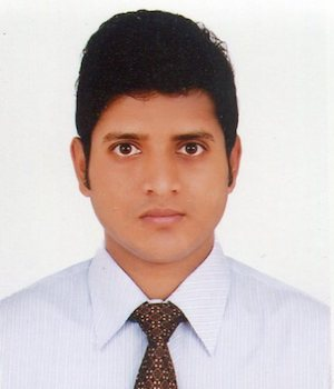 Photo of Sajedul Talukder