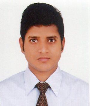 Photo of Sajedul Talukder