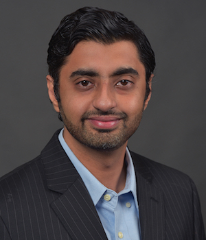 Photo of Fahad Saeed