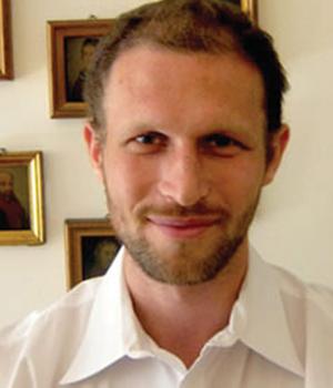 Photo of Samuel Gershman