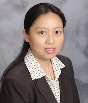 Photo of Lan Wang
