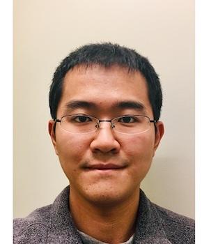 Photo of Shiqiang Wang